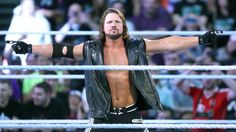 Reason why WWE decided to keep AJ Styles from wrestling on Smackdown Live in recent weeks