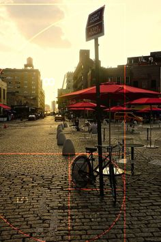 Twilight in the Meat Packing District, NYC Source- Picture. Travel Pictures, Travel Photos, Home Nyc, Meat Packing, A New York Minute, I Love Nyc, Destinations, City That Never Sleeps, Dream City