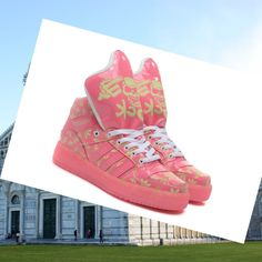 size 40 63482 57fad Adidas Originals Unisex Bright Flower Skull Pink Shoe HOT SALE! HOT PRICE!