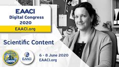 EAACI (@EAACI_HQ) / Twitter Image Newsletter, The Final Countdown, Think On, Nobel Prize, Pediatrics, Twitter Sign Up, Clinic, Digital, Reading