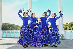 "Школа фламенко Рады Беркаевой ""La pasion flamenca"" (Россия) / Escuela de Flamenco Rada Berkaeva ""La pasion flamenca"" (Rusia) http://pasionflamenca55.wixsite.com/pasionflamenca"