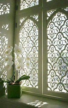25 Ideas Screen Design Architecture Shutters For 2019 Window Panels, Window Coverings, Window Treatments, Window Screens, Window Blinds, Indoor Shutters For Windows, Window Inserts, House Shutters, Window Dressings