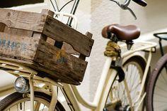 Bike Photo Antwerp Belgium 8x10 Matted Photo by KHawkinsPhoto, $25.00