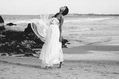 Boho beach bride lace wedding dress all images and dresses Grace loves lace www.graceloveslace.com
