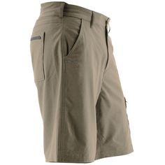 HUK Next Level fishing shorts