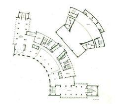 Galería - Clásicos de Arquitectura: Ministerio de Educación / Enrique Seoane Ros - 14