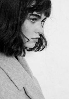 hair / @bellafosterblog