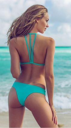 Pretty Bikini.
