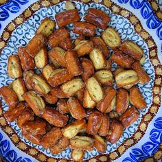 Garlic Ranch Pretzels | Big Red Kitchen - a regular gathering of distinguished guests