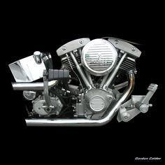 NO 51: HARLEY DAVIDSON SHOVELHEAD MOTORCYCLE ENGINE (3) | Flickr - Photo Sharing!