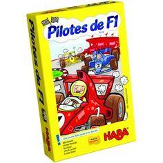 Pilotes de F1