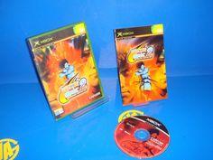 Juegos Para Consola Xbox  - CAPCOM VS SNK 2 EO buen estado