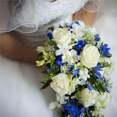 Melissa & Warren's Wedding - Wedding Flowers