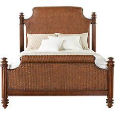 Isle Of Palms Standard Bed Bedroom Sets Queen Furniture