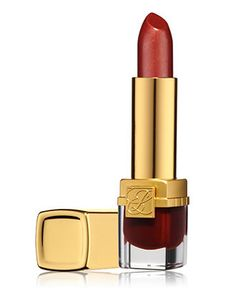 My lipstick in my favorite color...Autumn
