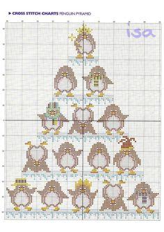 Gallery.ru / Фото #8 - The world of cross stitching 025 ноябрь 1999 - WhiteAngel