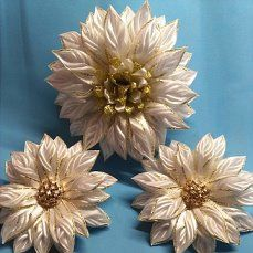 Rings, Floral, Flowers, Jewelry, Jewellery Making, Jewels, Ring, Florals, Florals