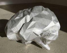 Peter Kogler - Hirn