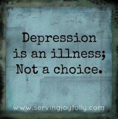 End the stigma... spread the word!