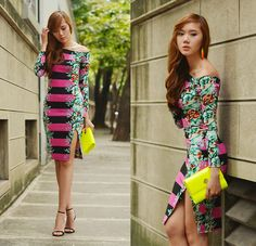 9c2977eb3c Bold And Bright (by Camille Co) http   lookbook.nu