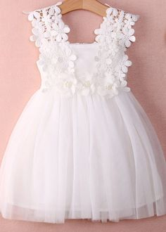 The Zoe Flower Girl Dress Lace Tutu Flower Girl Dresses in White and Pink Perfect for weddings birthday parties photoshoots baptism. The post The Zoe Flower Girl Dress appeared first on Ideas Flowers. Fashion Kids, Baby Girl Fashion, Dresses Kids Girl, Kids Outfits, Dress Girl, Flower Girl Tutu, Baby Flower, Kids Frocks, Birthday Dresses