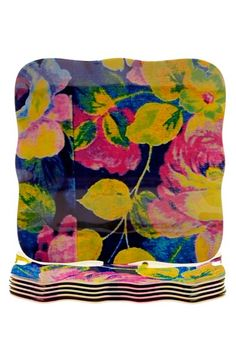 Free shipping and returns on POETIC WANDERLUST Tracy Porter® For Poetic Wanderlust® 'Duchess' Dinner Plates (Set of 6) at Nordstrom.com. Lush, vibrant color and an enchanting floral print lend romantic elegance to melamine dinner plates that make everyday meals more enticing.