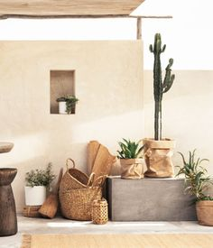 Candle Lantern | Natural | Home | H&M US