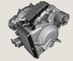 Analysis: ZF 9HP 9 Speed Transverse Automatic Transmission