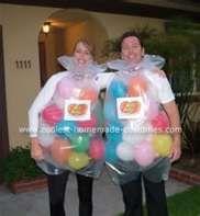 Last Minute Couple Costume Ideas
