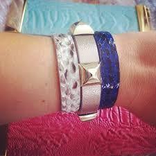 Resultado de imagem para braceletes exoticos