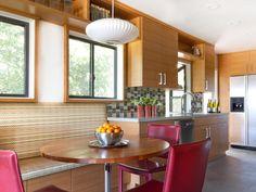 Kitchen Window Pictures: The Best Options, Styles & Ideas | Kitchen Ideas & Design with Cabinets, Islands, Backsplashes | HGTV