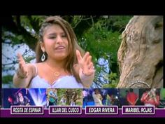 ELY CORAZON Tomando por ti Primicia 2014 - YouTube