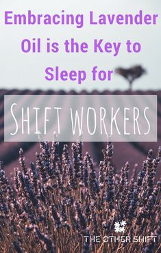 Dating a shift worker