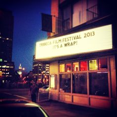 Tribeca Film Festival | April 16-27, 2014 | NYC, USA | The diverse Tribeca Film Festival showcases the power of cinema to the broadest possible audience.