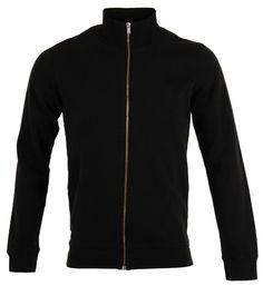 Veste zippée Lacoste Noir pour Homme prix promo Galeries Lafayette 125.00 € TTC