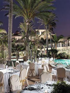 Gran Hotel Bahía Real, Canary Islands