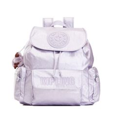 Kyranna Metallic Backpack - Save 15% with code SHIMMER (today only)