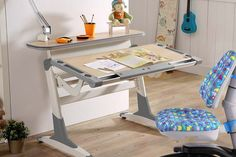 TH333+Y318 Drafting Desk, Chair, Furniture, Home Decor, Decoration Home, Room Decor, Home Furniture, Interior Design, Home Interiors
