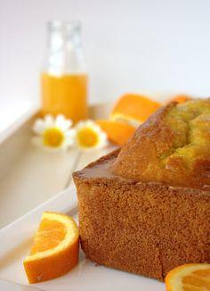 Cinco Quartos de Laranja: Bolo de laranja e azeite para o dia do pai