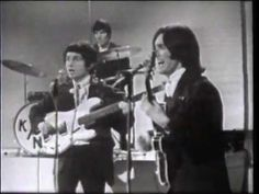 The Kinks - You really got me (1965) . Visit britishinvasionmusic.com for over 300 videos and FREE guitar lessons.