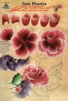Уроки живописи - Наталья Кравченко - Álbuns da web do Picasa