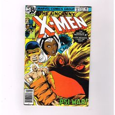 UNCANNY X-MEN #117 Bronze Age classic by Claremont and Byrne! GRADE 9.2  http://www.ebay.com/itm/UNCANNY-X-MEN-117-Bronze-Age-classic-Claremont-and-Byrne-GRADE-9-2-/291545288454?roken=cUgayN&soutkn=hWq0qh