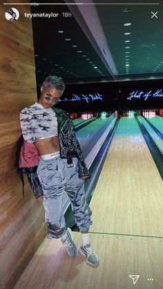 Fashionista Or Flop, These Simple Techniques Will Perk Up Your Style – Designer Fashion Tips Tomboy Outfits, Tomboy Fashion, Dope Outfits, Fashion Killa, Look Fashion, Urban Fashion, Fashion Outfits, Pretty Girl Swag, Teyana Taylor