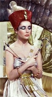 Mike Todd, Eddie Fisher, All About Eve, Elizabeth Taylor, Cleopatra, Original Artwork