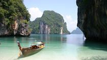 Full-Day Island-Hopping and Sightseeing Tour Including Lunch from Ao Nang, Krabi