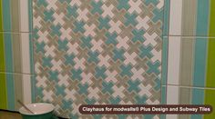 more modwalls tile eye candy for the kitchen
