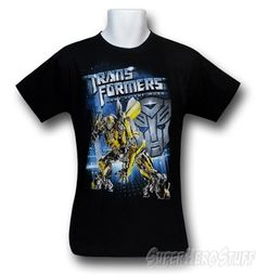 Images of Transformers Action Bee Kids T-Shirt