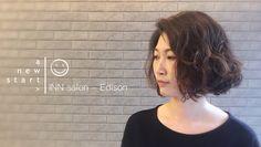 彰化 INN salon - Edison  溫塑燙.短髮捲髮造型 為你改造專屬個人風格造型 ☎️04-7282820