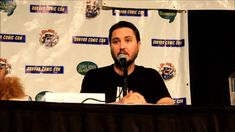 Wil Wheaton Responds to a Little Girl's Question About How He Dealt With Being Called a Nerd When He Was a Kid