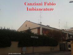 Tinteggiatura Esterno - La ditta Canziani Fabio cell. 348 7376942 opera nel settore delle imbiancature dal 1992 è in grado di offrire una vasta gamma di lavorazioni. Contattaci.